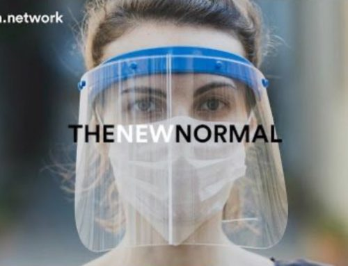 The New Normal by Happen.Network